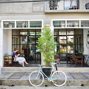 Bodhi Nava Boutique Hostel & Cafe photos Exterior