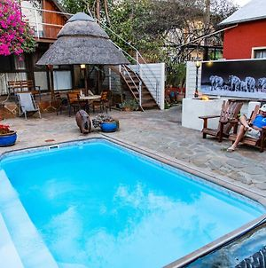 Chameleon Backpackers & Guesthouse photos Exterior