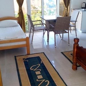Studio In Ulcinj With Wonderful Sea View Furnished Balcony And Wifi 100 M From The Beach photos Exterior