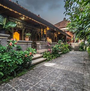 Tegar Guest House Ubud photos Exterior