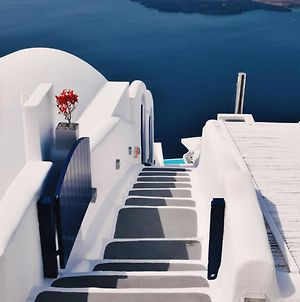 Katikies Chromata Santorini - The Leading Hotels Of The World photos Exterior