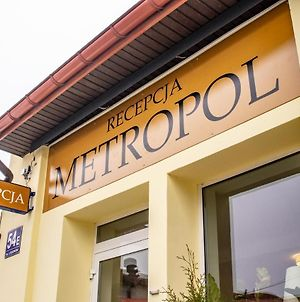 Metropol photos Exterior