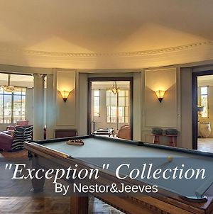 Nestor&Jeeves - Palace Rotonde Prestige - Central - By Sea - Top Floor photos Exterior