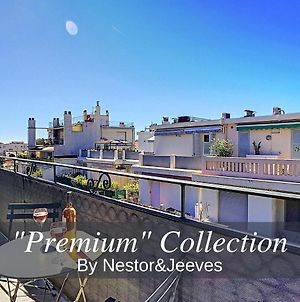 Nestor&Jeeves - Duplex Palais Eugenie - Hyper Center - Shopping Area - Top Floor photos Exterior