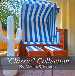 Nestor&Jeeves - Cactus Terrasse - Central - Very Close Sea photos Exterior