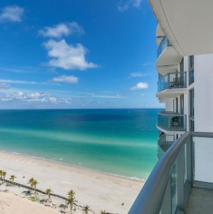 1/1 Miami - Sunny Isles, Ocean Views At Marenas Resort 20Th photos Exterior