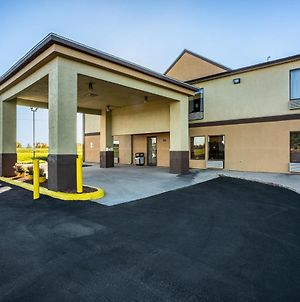 Americas Best Value Inn Galesburg photos Exterior