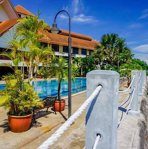 Kudat Golf & Marina Resort photos Exterior