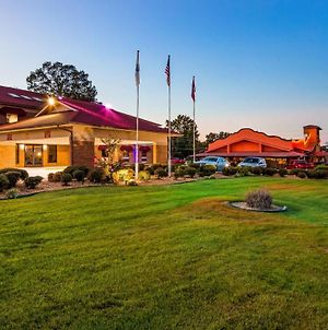 Best Western Jacksonville Inn photos Exterior