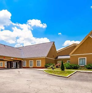 Best Western Wytheville photos Exterior