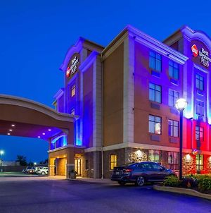 Best Western Plus Barrie photos Exterior