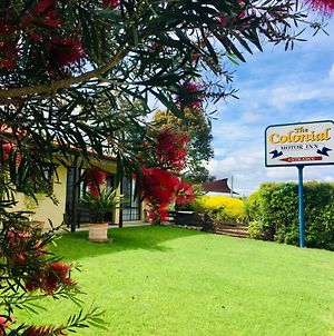 Colonial Motor Inn Pambula photos Exterior