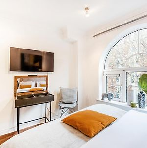 Awesome Leicester Sq! Fashion Flat For Theatre Families And Happy Friends photos Exterior