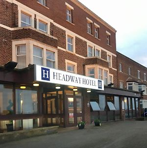 Headway Hotel photos Exterior
