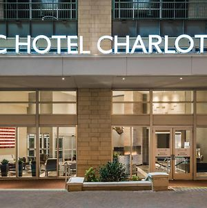 Ac Hotel By Marriott Charlotte City Center photos Exterior