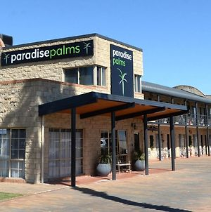 Mulwala Paradise Palms Motel - Book With Us Direct On Our Site For Best Rate photos Exterior