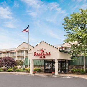 Ramada Plaza By Wyndham Portland photos Exterior