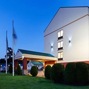 Best Western Springfield West Inn photos Exterior