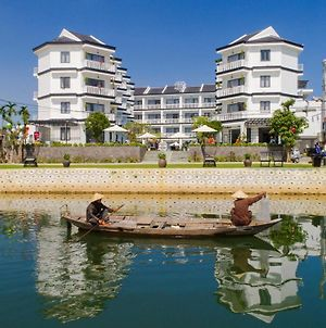 Gem Riverside Hotel Hoi An photos Exterior