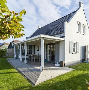 Detached Holiday Home In Wolphaartsdijk With A Small Park photos Exterior