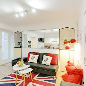 Seaside Patio Apartment - Metres From Brighton Seafront - Sleeps 2 To 8 Guests photos Exterior