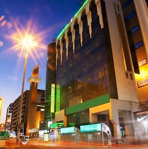 Landmark Hotel Baniyas photos Exterior