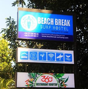 Beach Break Surf Hostel photos Exterior