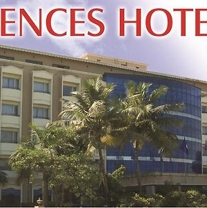 Kences Hotel -Opp Apsrtc Bus Stand photos Exterior