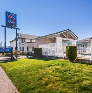 Motel 6-The Dalles, Or photos Exterior
