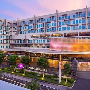 Grand Mercure Yogyakarta Adi Sucipto - Genose Ready, Chse Certified photos Exterior
