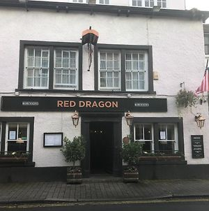 Red Dragon Inn photos Exterior