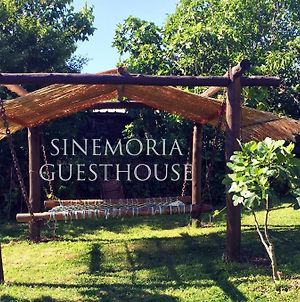 Sinemoria Guest House photos Exterior