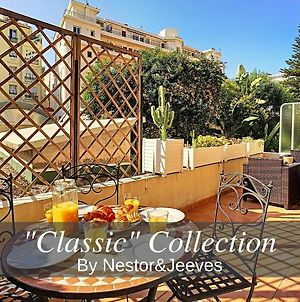 Nestor&Jeeves - Provence Terrasse - Central - By Sea - South Terrace photos Exterior
