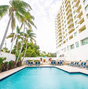 Doubletree Suites By Hilton Gallery One Fort Lauderdale photos Exterior