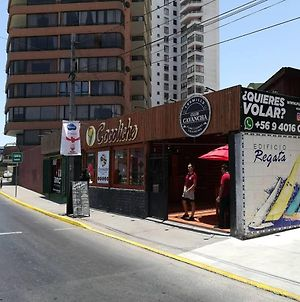Club Cavancha photos Exterior