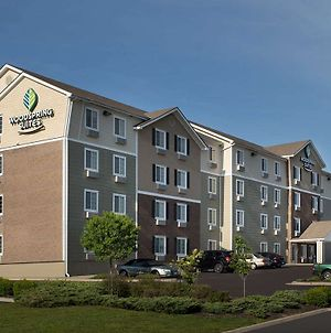 Woodspring Suites Kansas City Mission photos Exterior