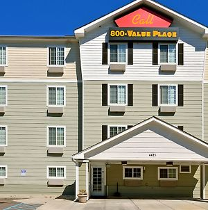 Woodspring Suites Charleston Ashley Phosphate photos Exterior