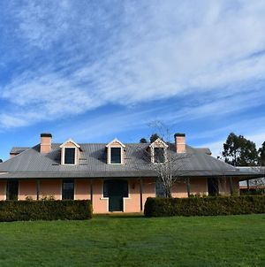 Clayfield Homestead - Rustic Country Accommodation photos Exterior