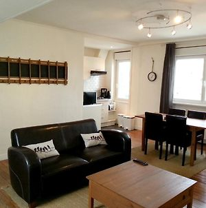 Apartment With 2 Bedrooms In Quiberon With Wonderful City View 50 M From The Beach photos Exterior