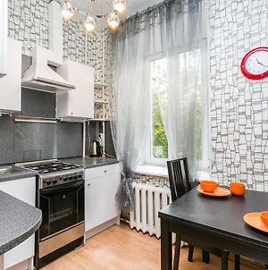 #Loveapart Business&Family-Center On Tverskya Two Room 26-8 photos Exterior