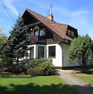 Conifer Cottage Idyllicprague photos Exterior