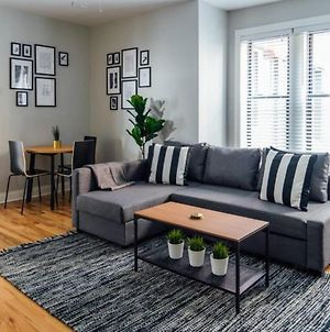 Fully Furnished Decorated 1Br Convenient Location photos Exterior