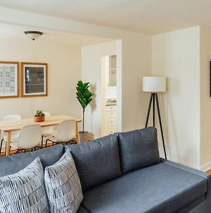 Chic & Pristine 1Br Perfect For Couple Long Stay Mg1 photos Exterior