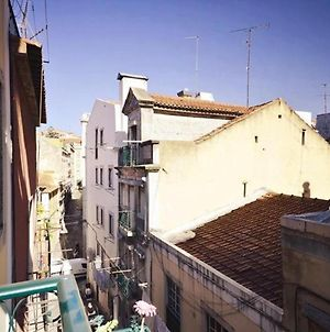 Apartment With One Bedroom In Lisboa, With Wonderful City View, Balcon photos Exterior