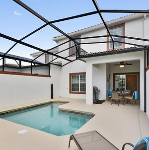 Charming Vacation Townhome With Pool Cg1576 photos Exterior