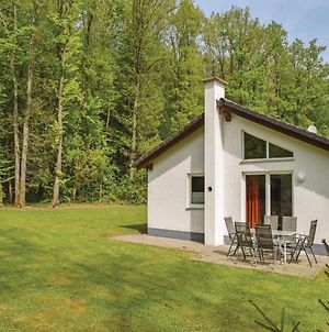 Holiday Home Gerolstein/Hinterhaus. With A Fireplace 02 photos Exterior