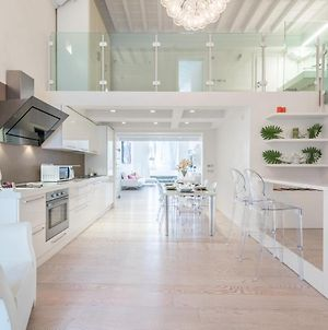 Amazing Penthouse In Historic Center photos Exterior