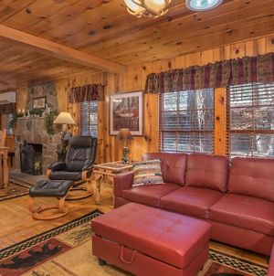 Whispering Pine Cabins - River'S Edge photos Exterior
