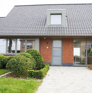 Beautiful Holiday Home With Private Garden In Alveringem photos Exterior