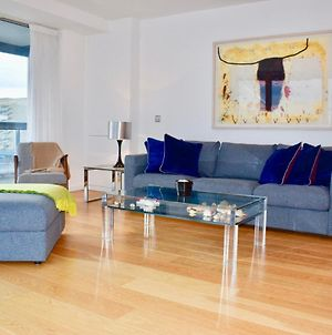 3 Bed Room Flat In Grand Canal With River Views photos Exterior